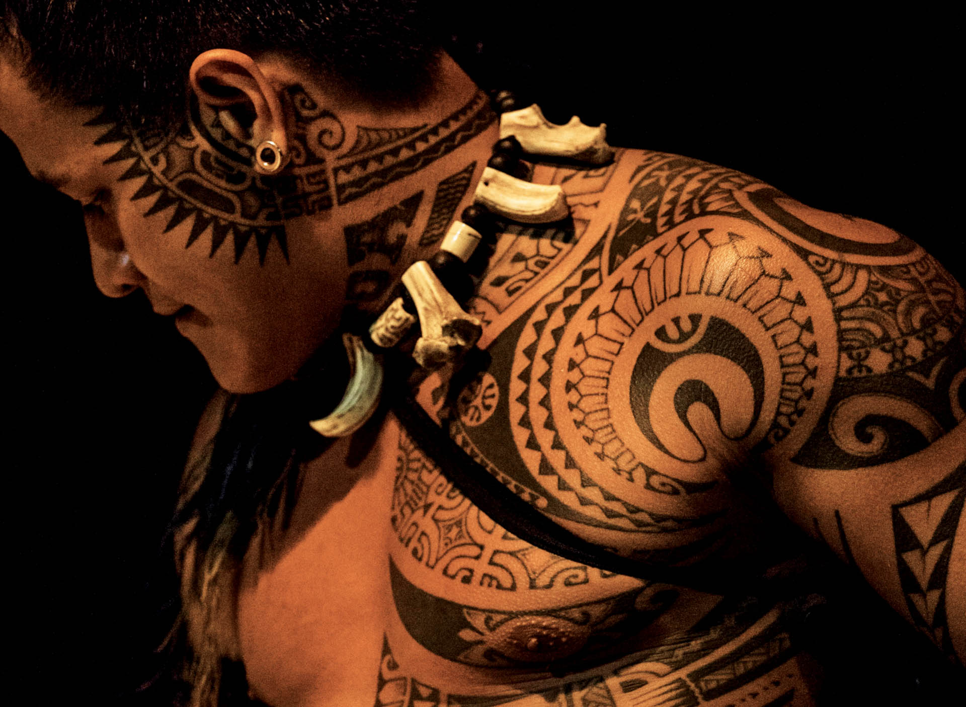 Polynesian Tattoos (27)