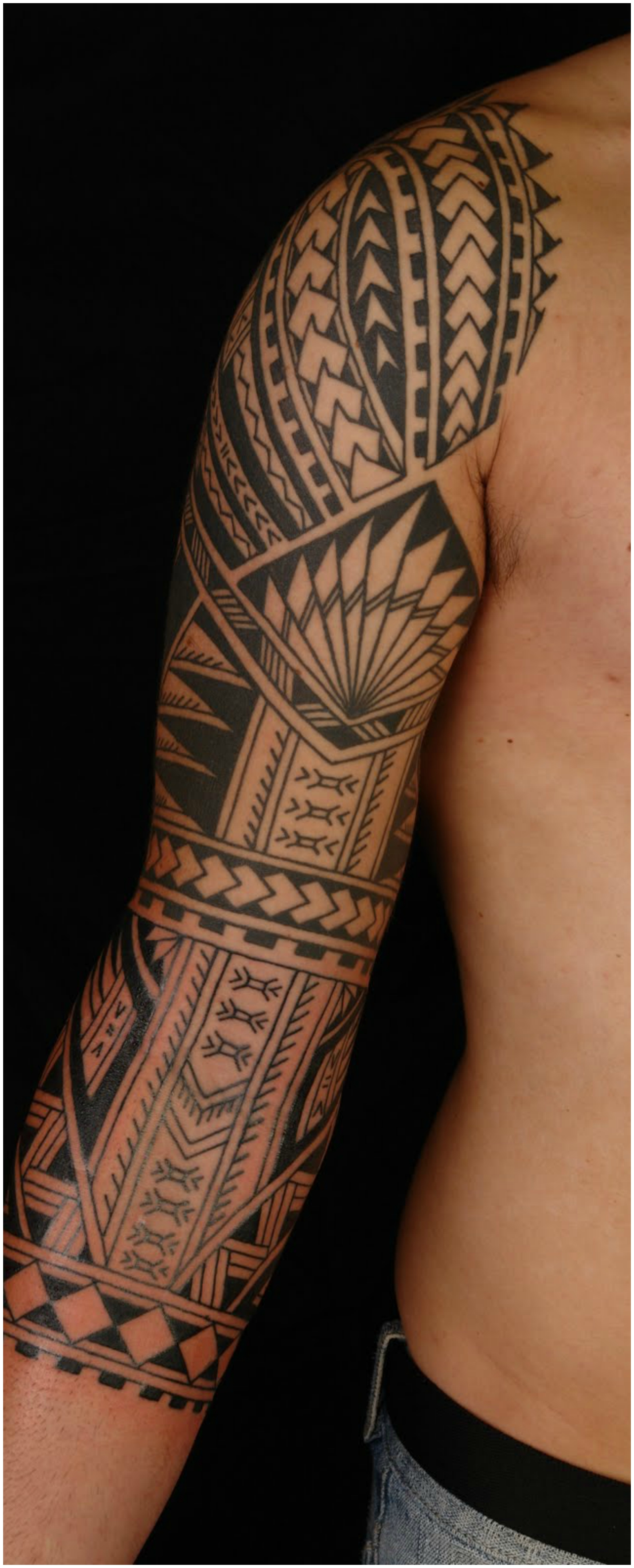 Polynesian Tattoos (28)