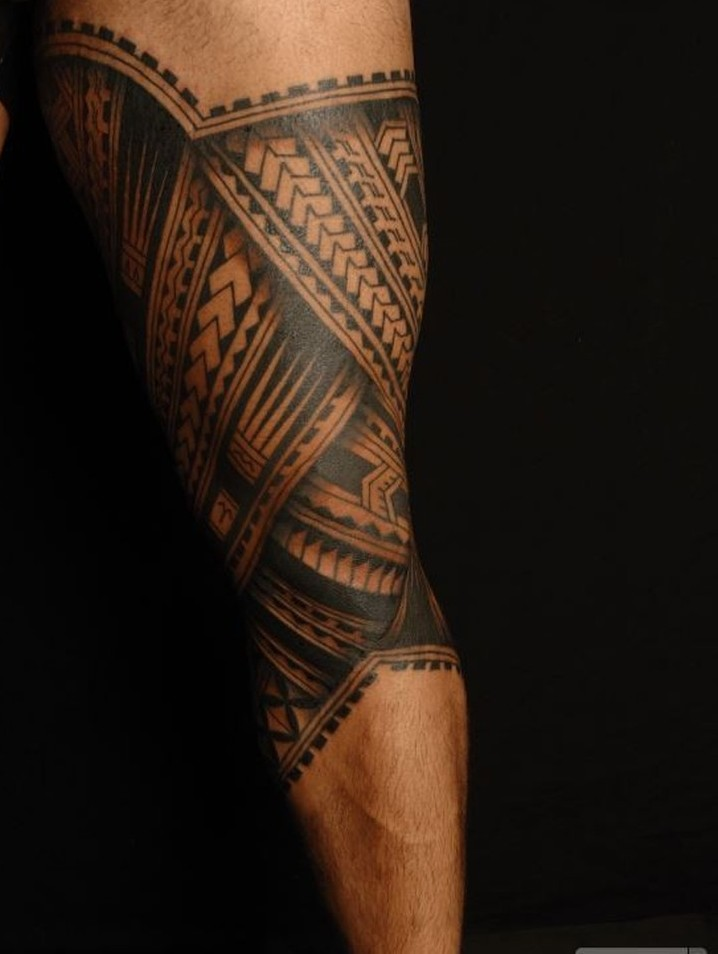 Polynesian Tattoos (3)