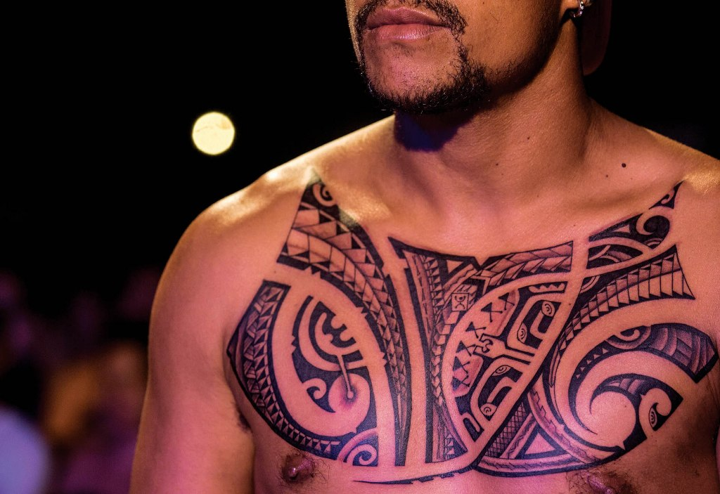 Polynesian Tattoos (32)