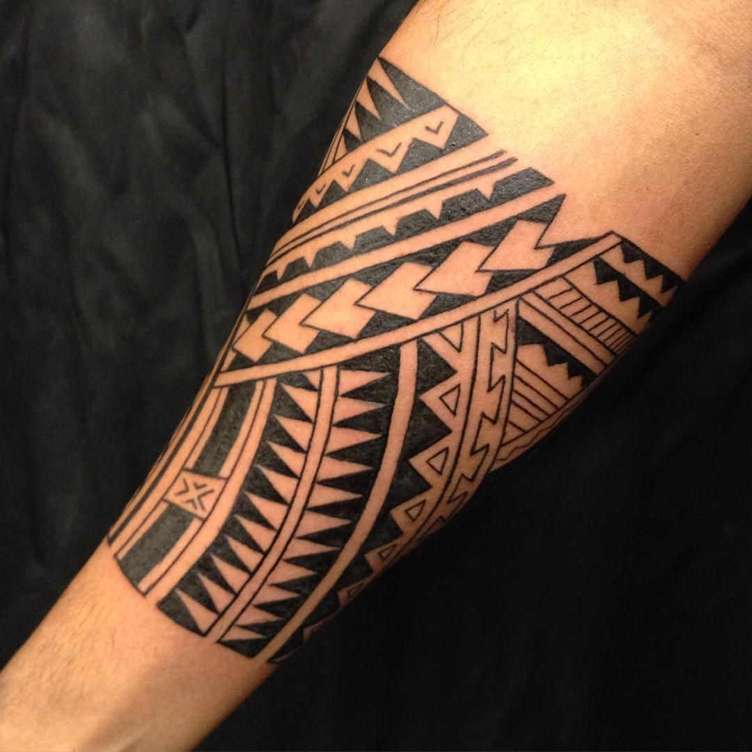 Polynesian Tattoos (33)