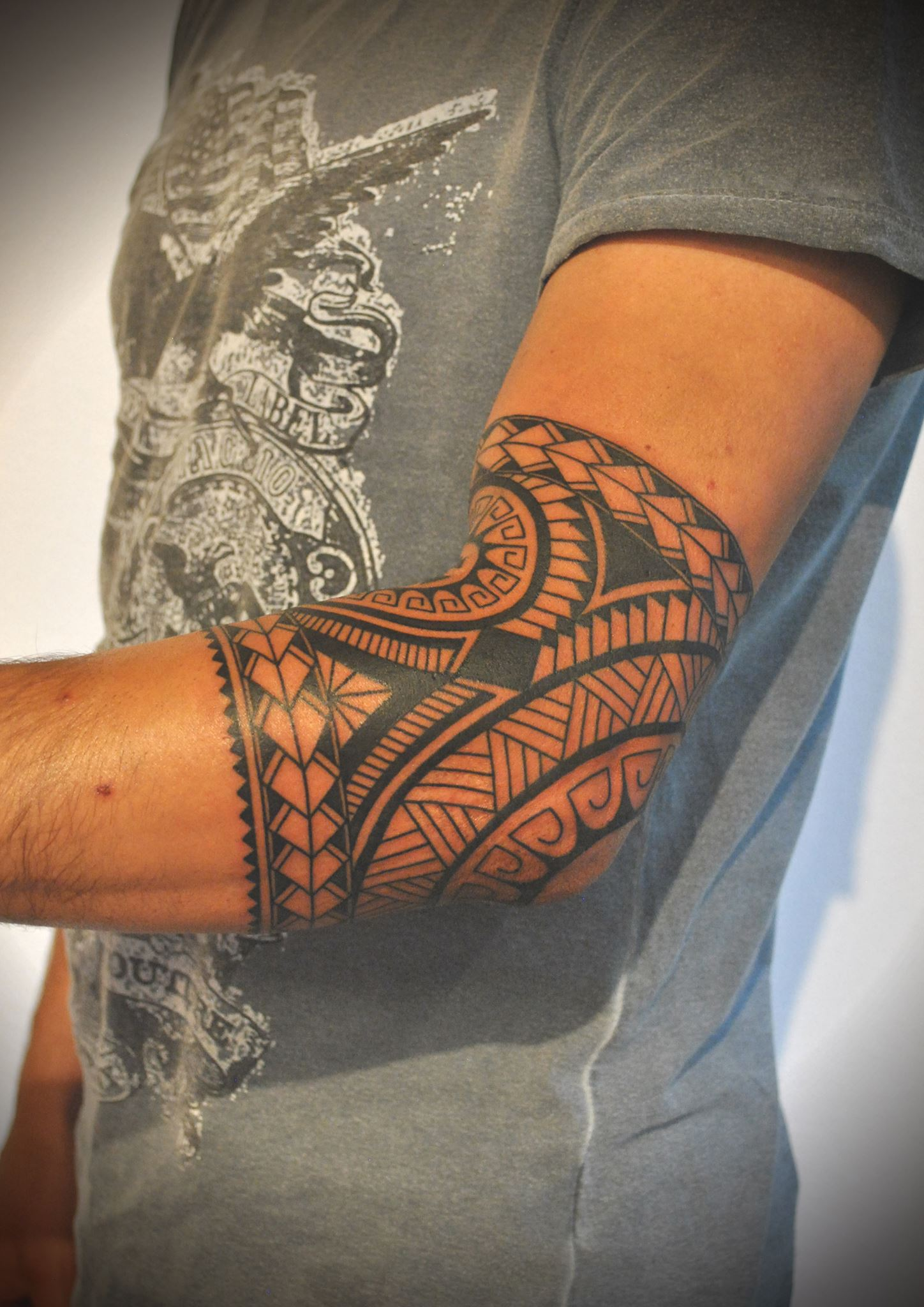 Polynesian Tattoos (39)