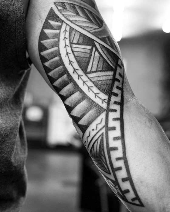 Polynesian Tattoos (42)