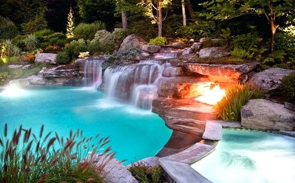 Pool Waterfalls (26)