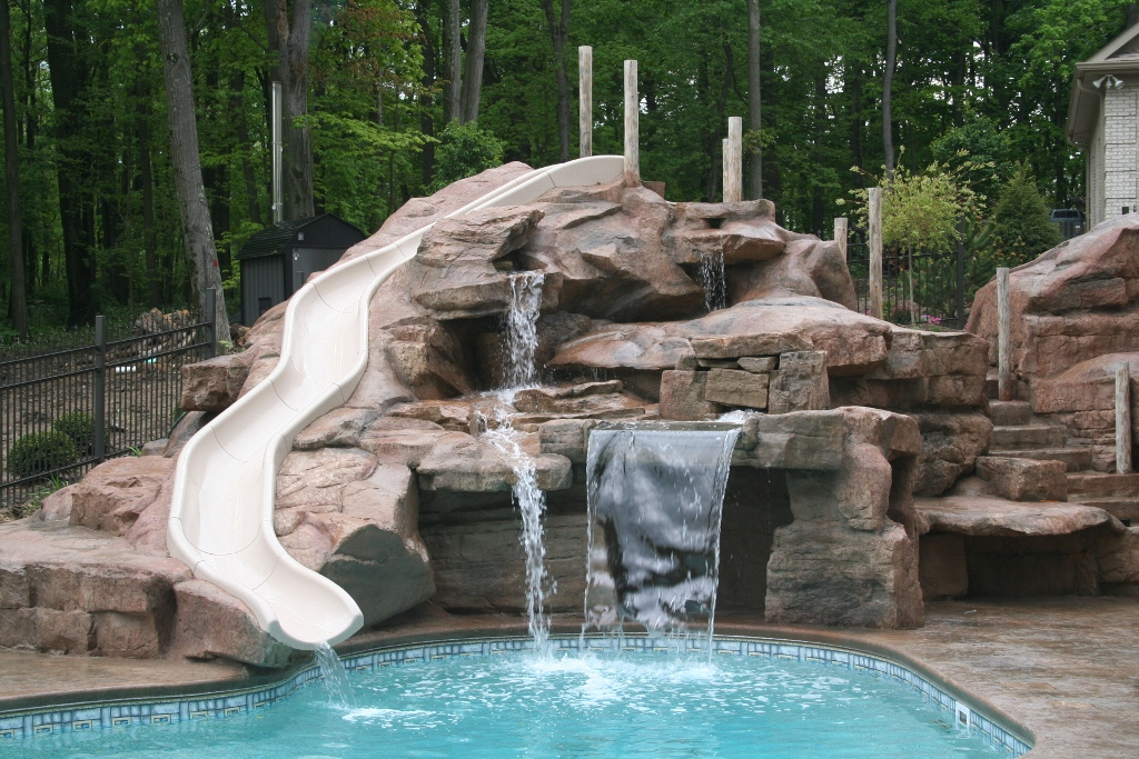 Pool Waterfalls (29)