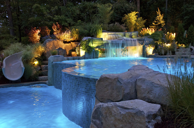 Pool Waterfalls (6)