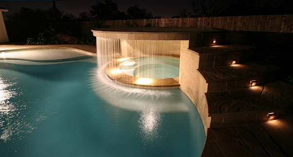 Pool Waterfalls (7)