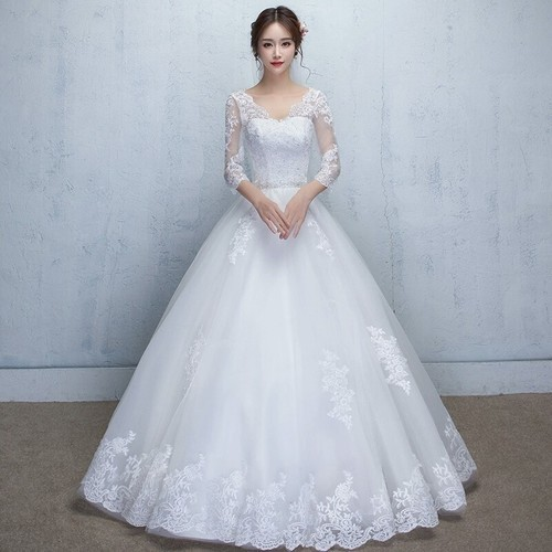 Wedding Gowns (1)