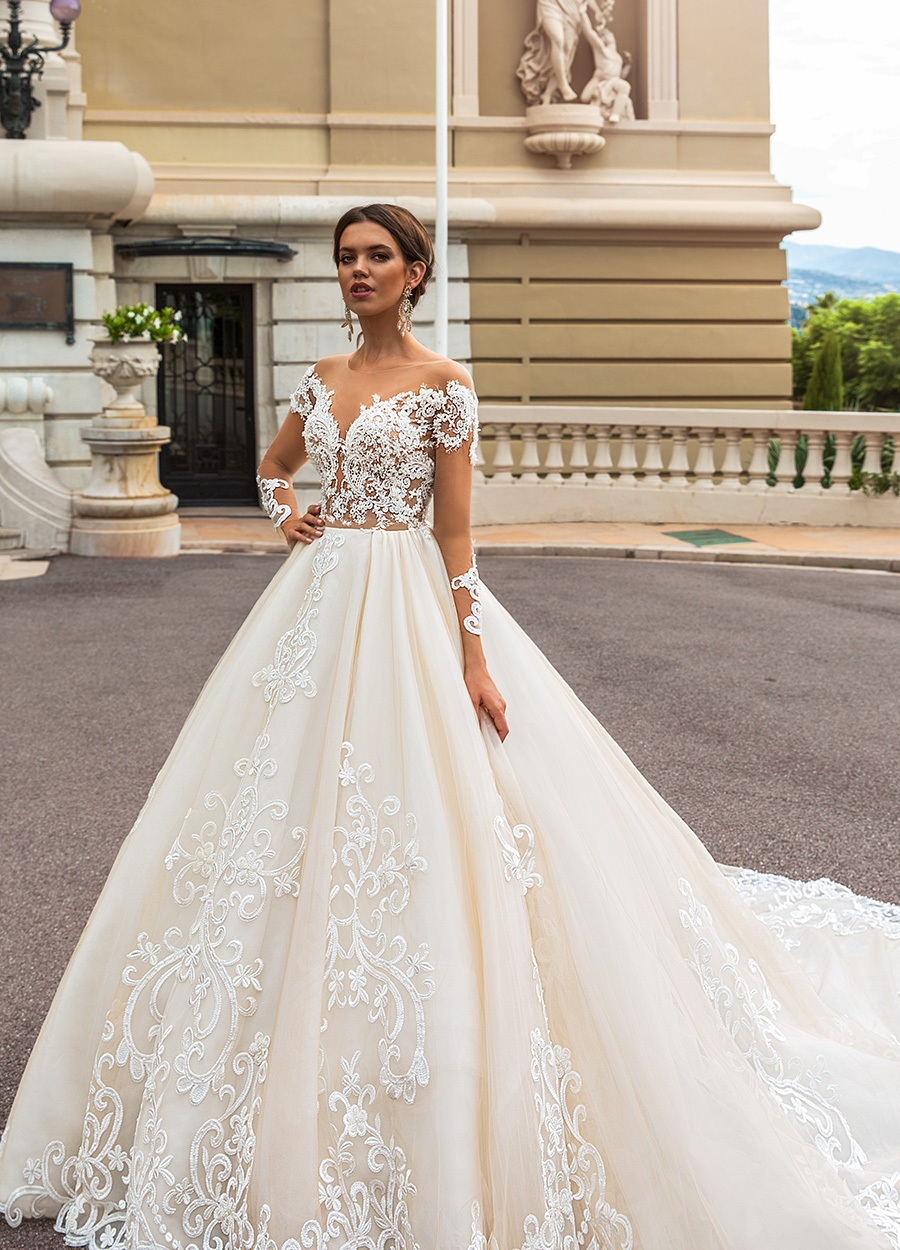 Wedding Gowns (10)