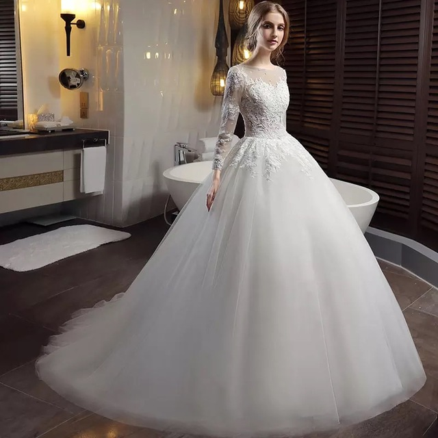 Wedding Gowns (16)