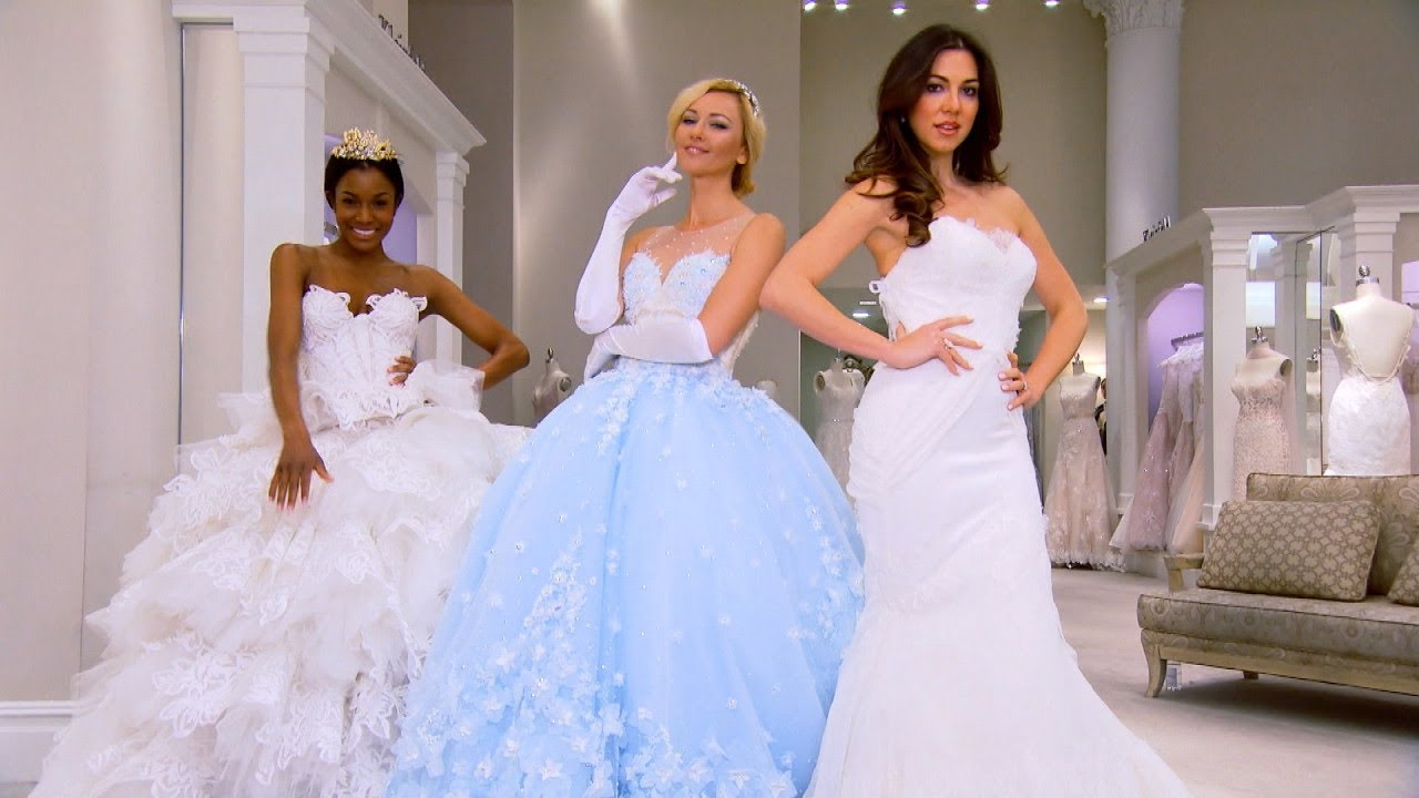 Wedding Gowns (19)