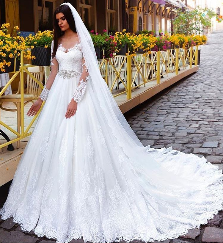 Wedding Gowns (2)