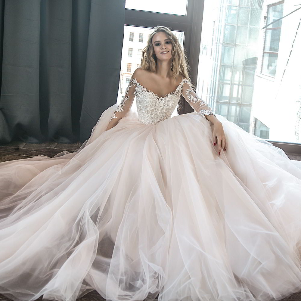 Wedding Gowns (22)