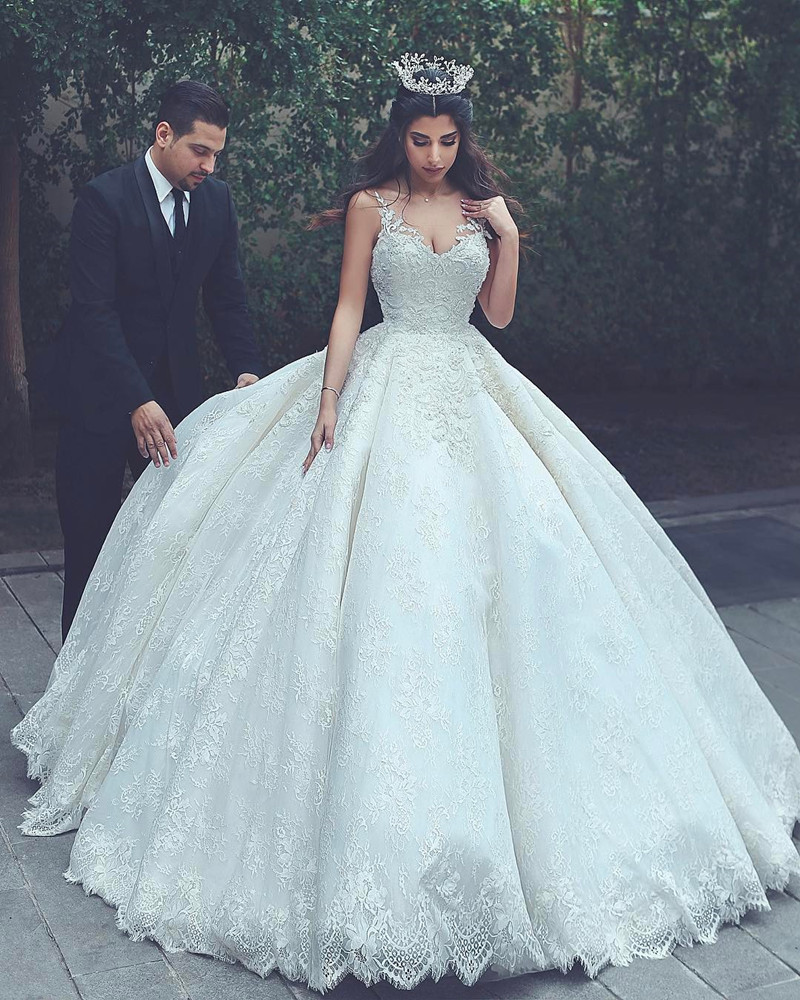Wedding Gowns (24)