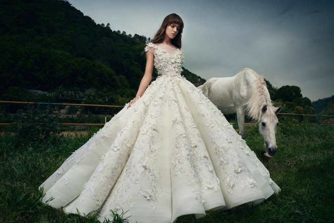 Wedding Gowns (29)