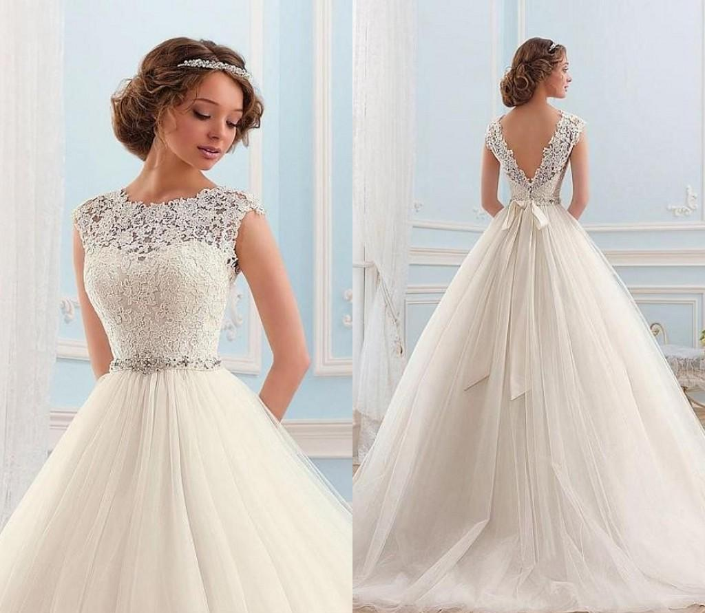 Wedding Gowns (30)