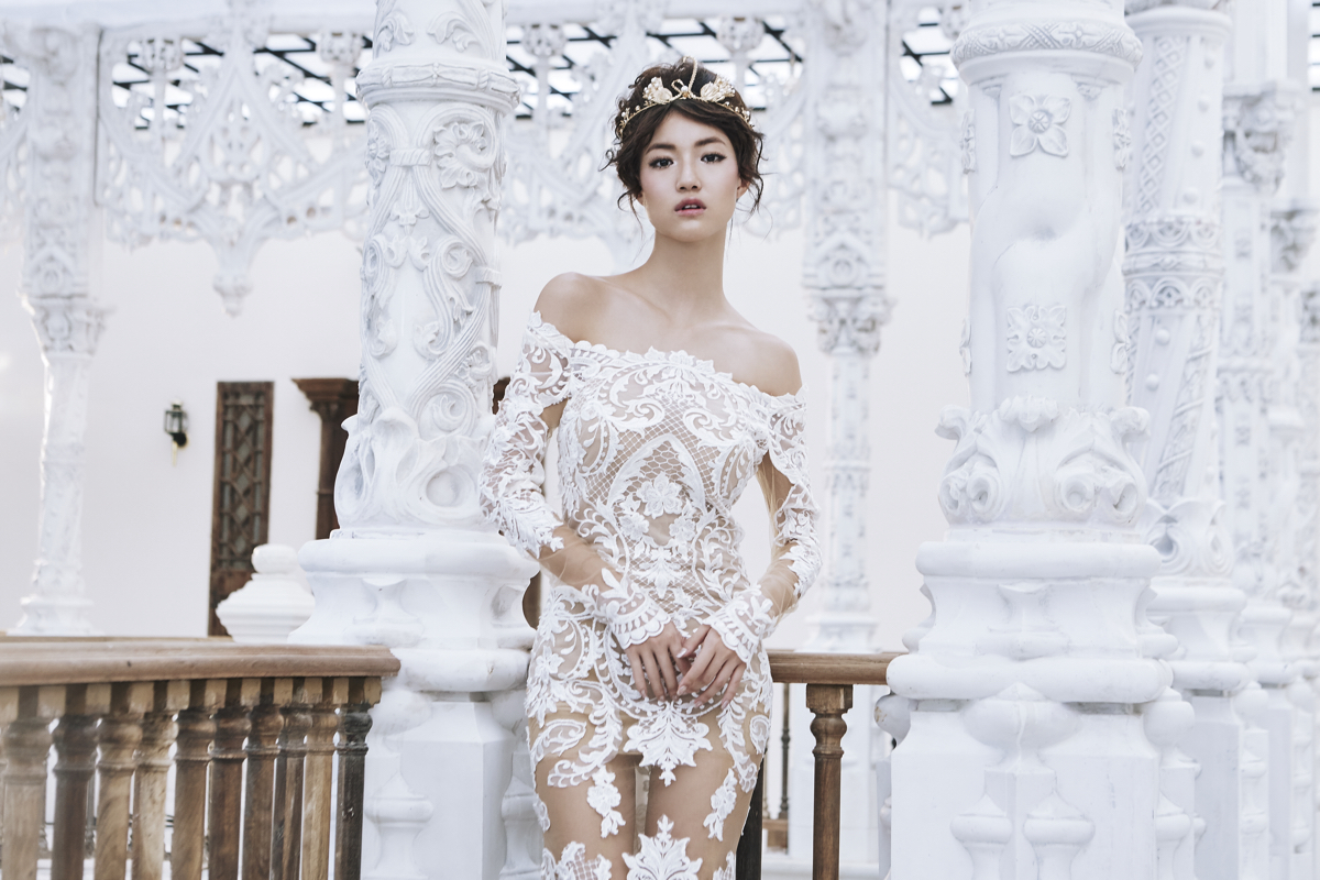 Wedding Gowns (4)