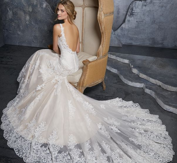 Wedding Gowns (5)