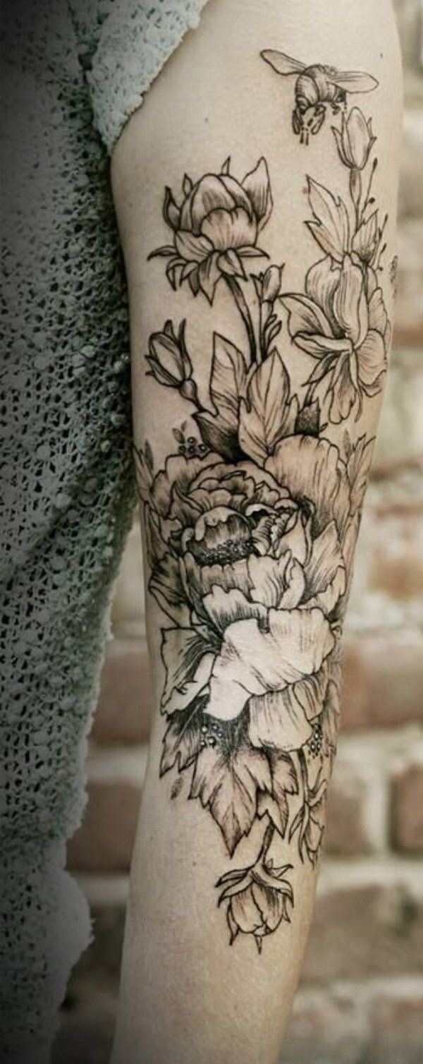 Beautiful Tattoo (10)