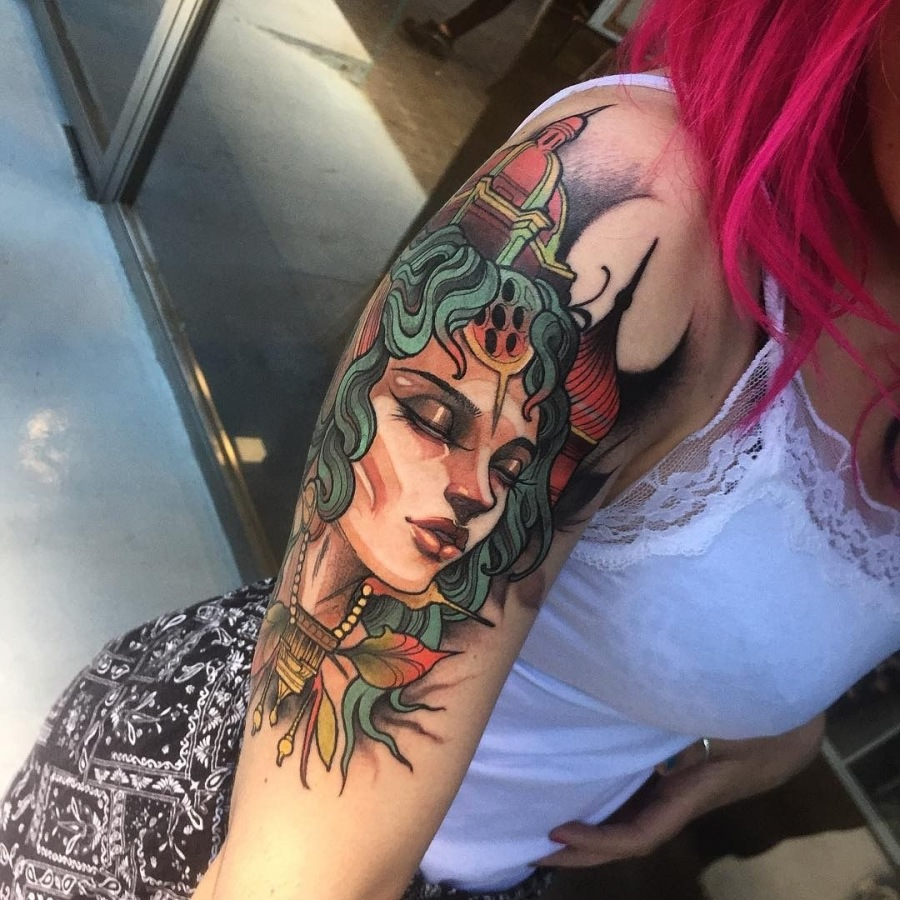 Beautiful Tattoo (14)
