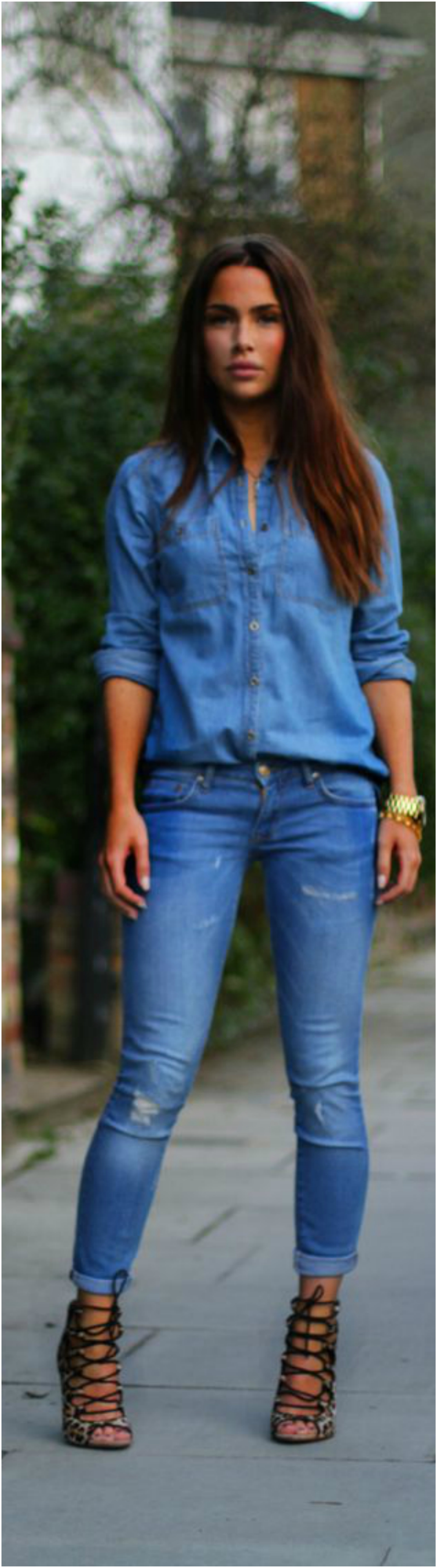 Denim Outfit (7)