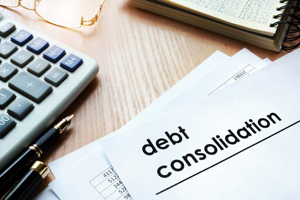 Top Tips for Debt Consolidation for The Year 2019 · Beautifulfeed