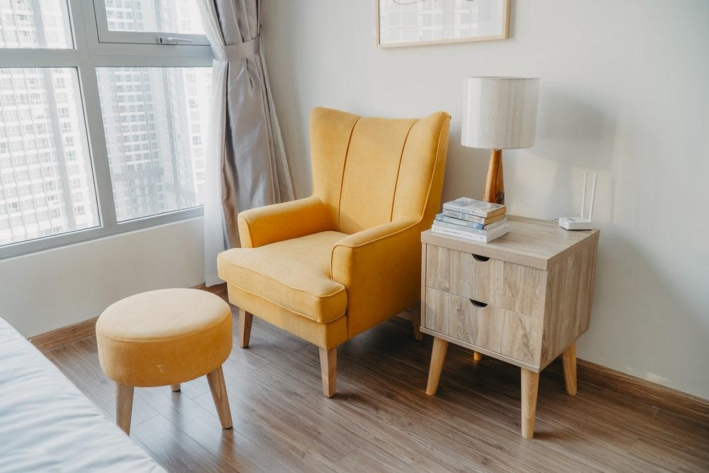 How To Mix Different Furniture Styles At Home