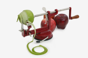 How to Make The Best Use Out of Apple Peelers