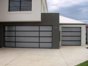 Curb Appeal: Make your Home Unique with a Custom Garage Door