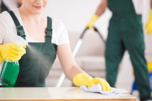 5 Reasons Why You Should Hire a Professional House Cleaner