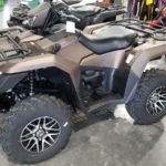 Top 3 Mods for Suzuki King Quad 750