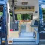 What You Need to Know Before Living in a Campervan