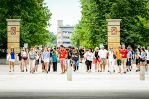 4 Ways You Can Get to Know USC via Campus Tour