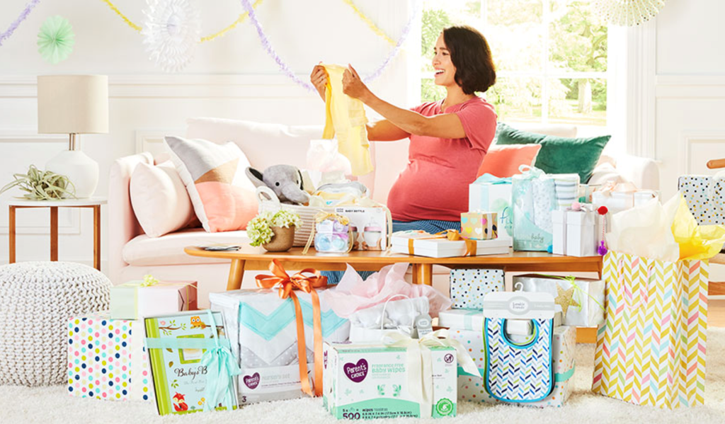 How does Shopping Baby Products Online Help in Saving Money