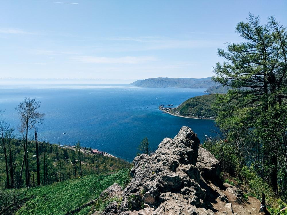 The Stunning Lake Baikal