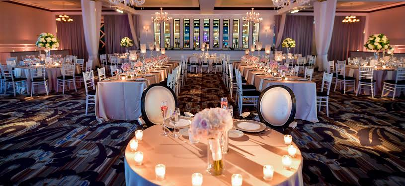 Examine the Lighting and Design of the Venue