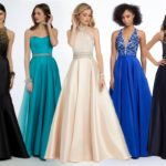 The Latest Evening Gown Fashion Trends in 2020