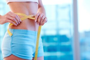 Four Healthy Tips for Weight Loss