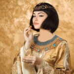 Ancient Egyptian Beauty Secrets