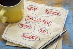How to Get Rid of Stuff You Don't Need: A Simple Guide
