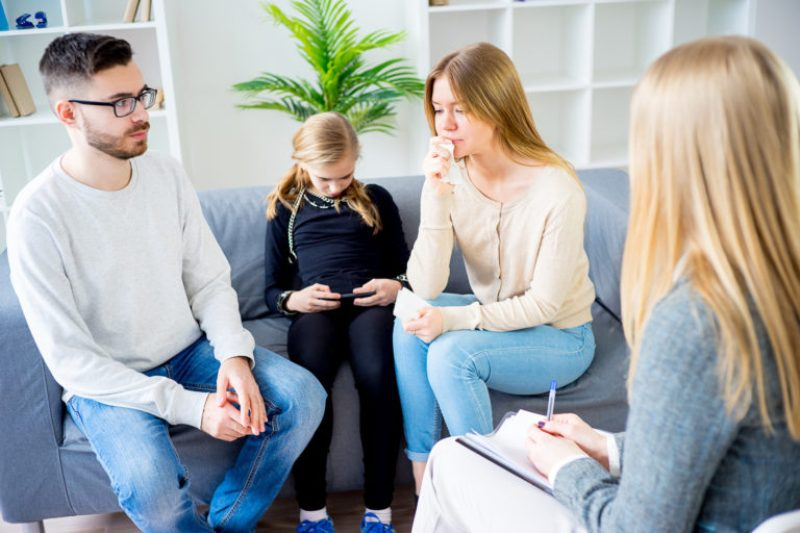 family counseling1