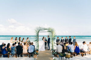 4 Non-Traditional Wedding Ideas for Unconventional Couples