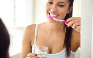 Does Brushing & Flossing Cause Sensitive Teeth? What You Need To Know
