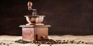 4 Manual Coffee Mills Shopping Tips