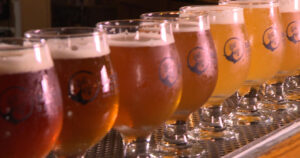 Craft Beer Popularity