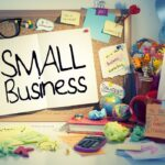 Supporting Small Business on Amazon Today!