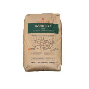 Flour Rye