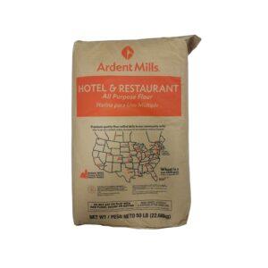 Flour All Purpose Hotel Restaurant