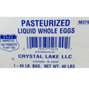 Cooler Eggs