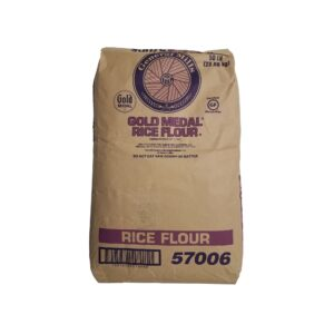 Flour Misc
